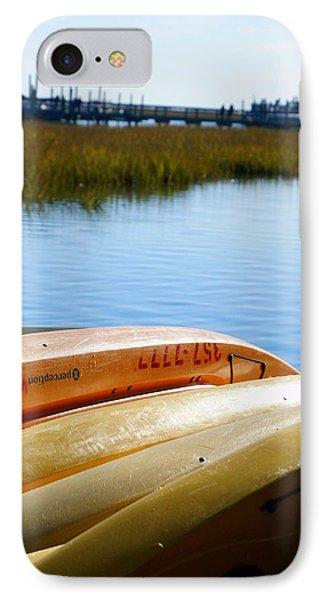Coastal Life IPhone Case