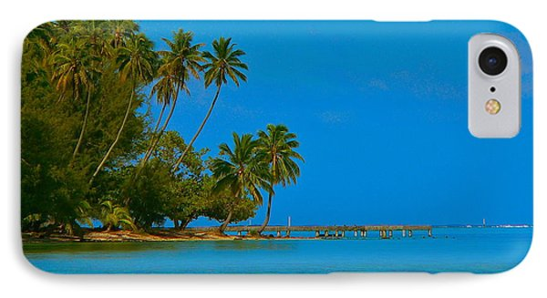 IPhone Case featuring the photograph Coconuts Anyone by Eric Tressler