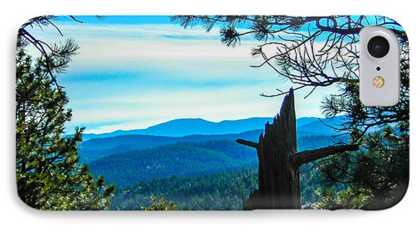 IPhone Case featuring the photograph Colorado View by Shannon Harrington