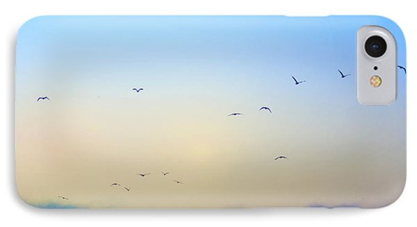 Come Fly With Me Phone Case by Bill Cannon