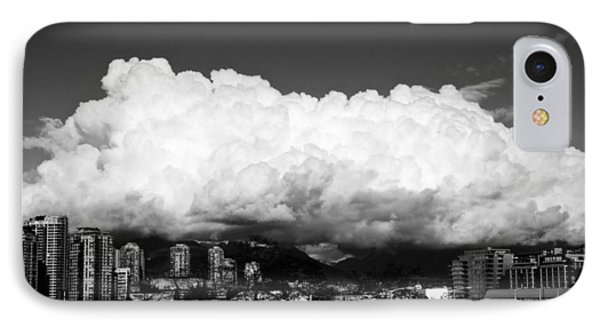 Consumed IPhone Case by JM Photography