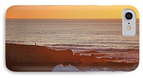 IPhone Case featuring the photograph Contemplation by Susan Rovira