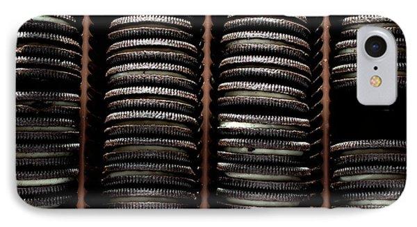 Cookie Thief  IPhone Case