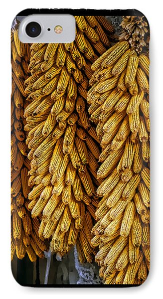 Corn  Phone Case by Mauro Celotti