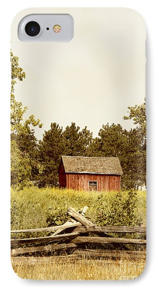 Countryside Phone Case by Margie Hurwich