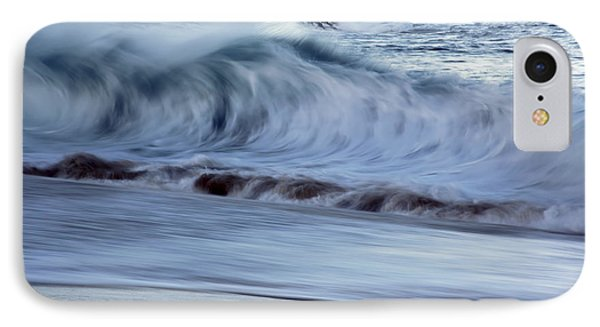 Crashing Morning Wave IPhone Case by Vince Cavataio - Printscapes