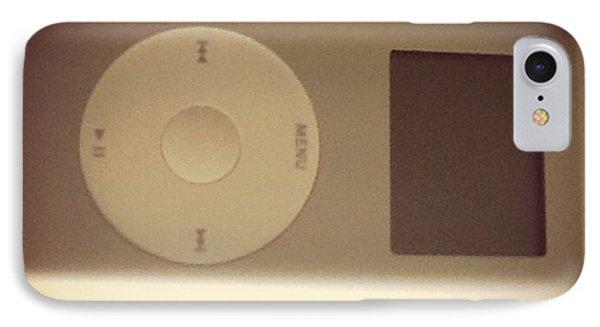 Cuantos Recuerdos! Mi Primer Ipod!! :') Phone Case by Pablo Grippo