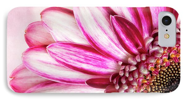 Daisy II Phone Case by Tamyra Ayles