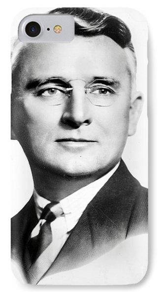 Dale Carnegie (1888-1955) Phone Case by Granger