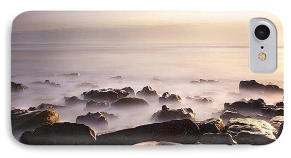 Dawn At Sea Phone Case by Svetlana Sewell