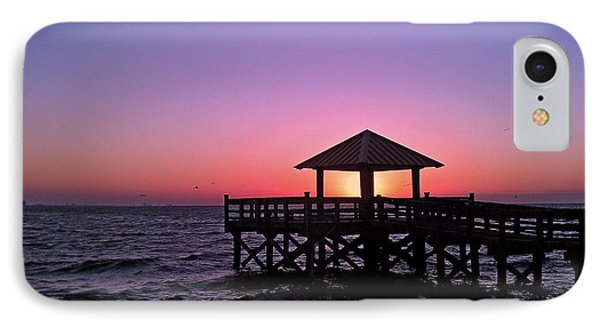 IPhone Case featuring the photograph Dawn by Brian Wright