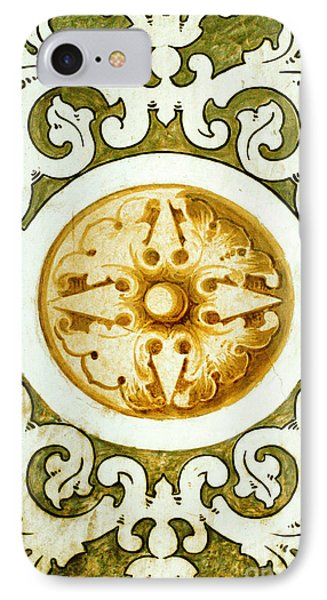 Decorative Art Phone Case by Gaspar Avila