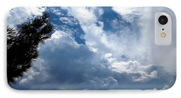 Deep Skies Phone Case by Glenn McCarthy Art and Photography