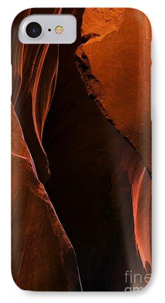 Desert Beam IPhone Case
