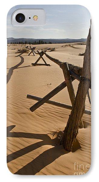Desolate Phone Case by Heather Applegate