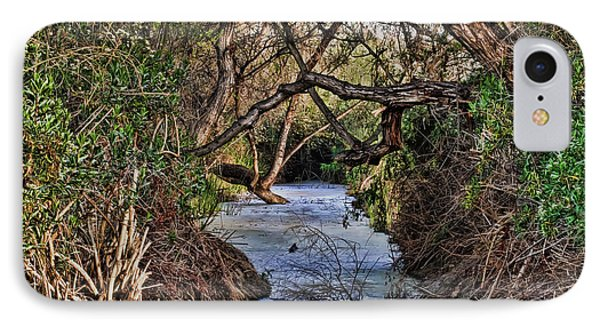 Desolation Creek Hdr IPhone Case by Paul Marto