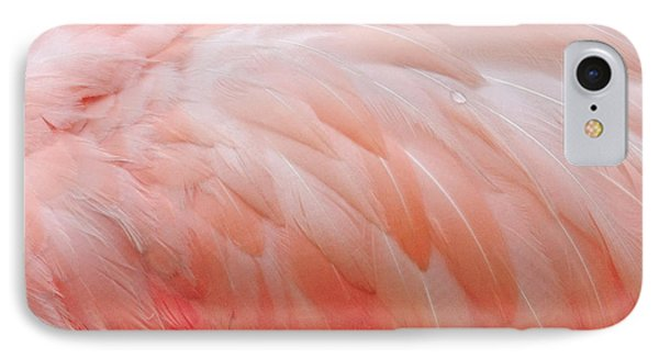 IPhone Case featuring the photograph Dewy Featherbed by Cindy Lee Longhini