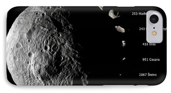 Digital Composite Showing Phone Case by Stocktrek Images