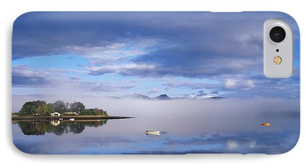 Dinish Island, Kenmare Bay, County IPhone Case