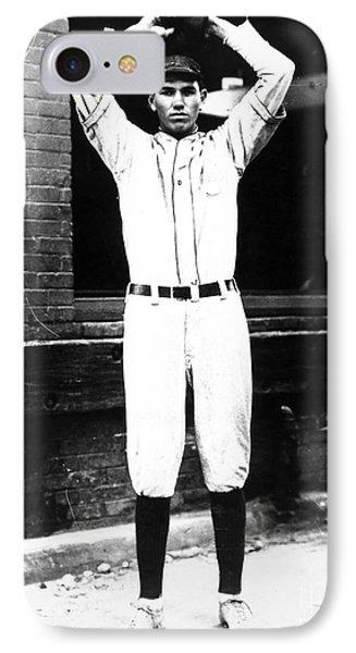 Dizzy Dean (1911-1974) Phone Case by Granger