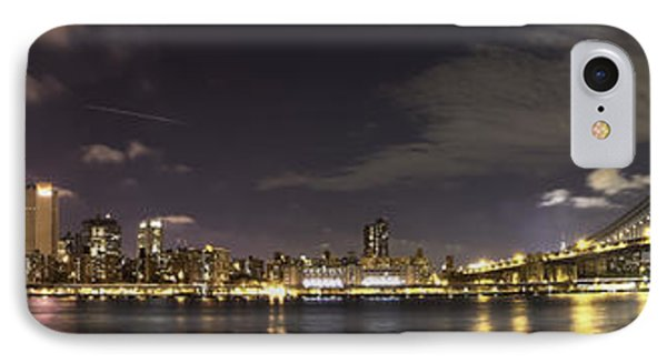Doble Puente Phone Case by Alex Ching