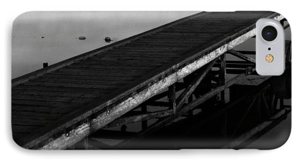 Dock Phone Case by Jerry Cordeiro