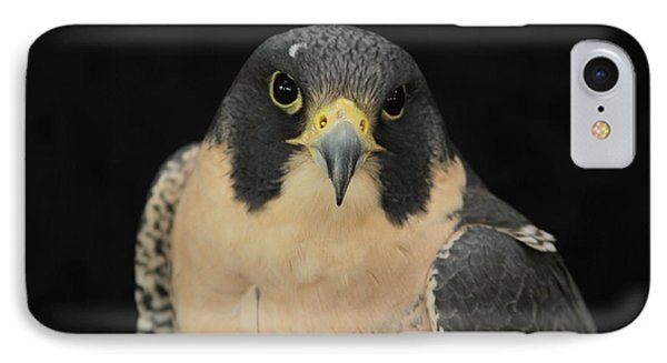 Don't Flinch... I Am Looking At You IPhone Case
