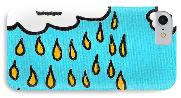 Don't Pee On Me Phone Case by Jera Sky
