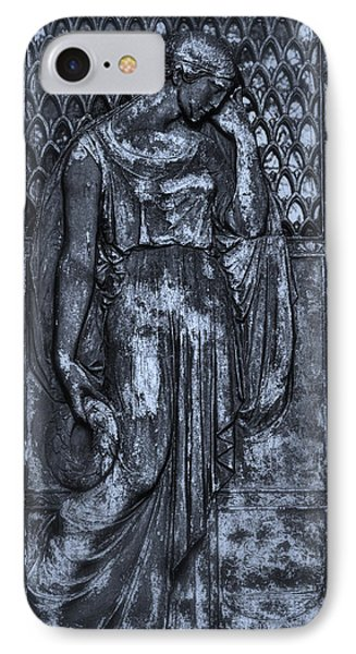 Door Of Sorrows 2 IPhone Case