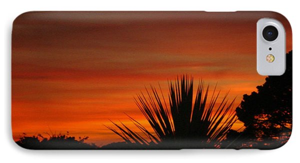 IPhone Case featuring the photograph Dorset Sunset by Katy Mei