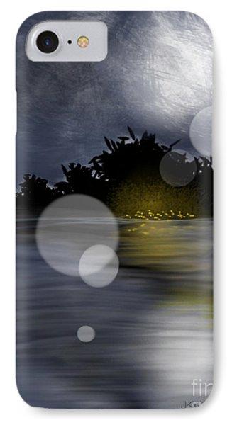 Dreamworld IPhone Case