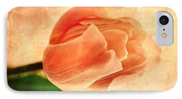 Dreamy Vintage Tulip IPhone Case