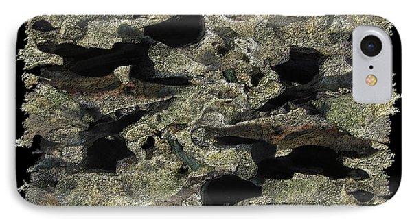 Driftwood Study Phone Case by Tim Allen