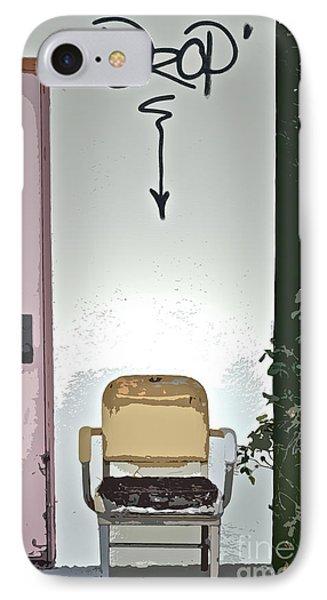 Drop Phone Case by Gwyn Newcombe