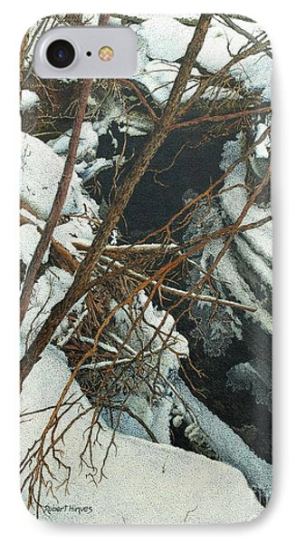 Duffins Creek IPhone Case