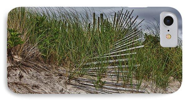 Dunes Phone Case by Rick Berk