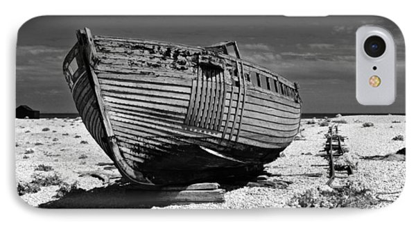 Dungeness Decay IPhone Case