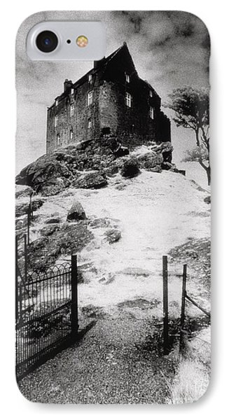 Duntroon Castle IPhone Case