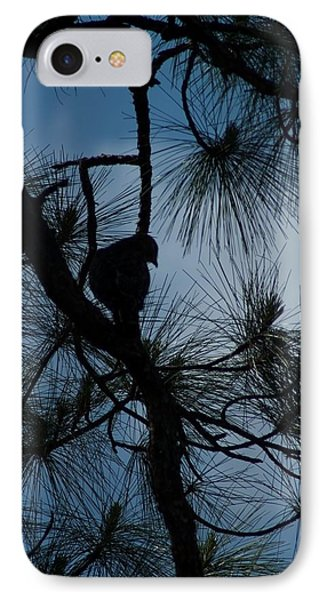 IPhone Case featuring the photograph Dusk by Joseph Yarbrough