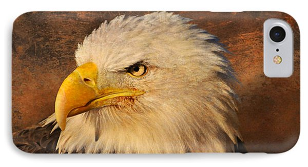 Eagle 47 Phone Case by Marty Koch