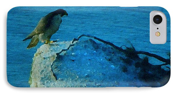 Eagle View Phone Case by Colette V Hera  Guggenheim