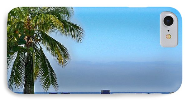 IPhone Case featuring the photograph Early Morning Trinidad Cuba by Lynn Bolt