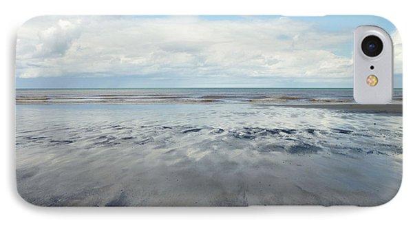 East Coast Seascape Phone Case by Sarah Couzens