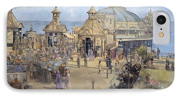 Eastbourne Phone Case by Peter Miller