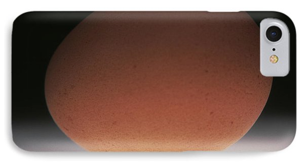 Egg Phone Case by Victor De Schwanberg