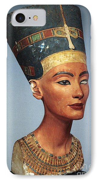 Egypt: Nefertiti Phone Case by Granger
