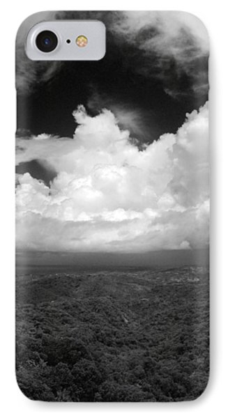 El Yunque National Forest IPhone Case