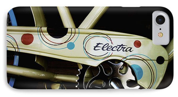 Electra  Phone Case by Ann Powell