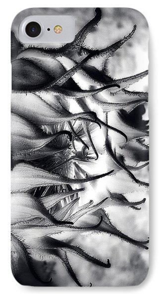 Emanate IPhone Case by Sian Lindemann
