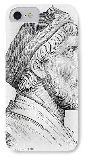 Emperor Julian II (331-363) IPhone Case